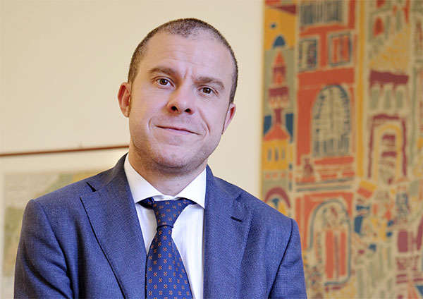 Avvocato Federico Gallana